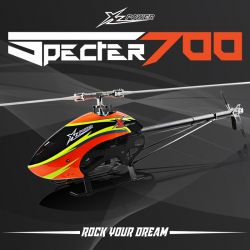 Kit Specter 700 XL700 XL70K01