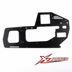 Carbon Fiber Main Frame (R) XL52B20