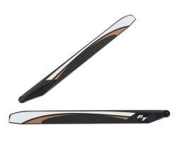 RotorTech 690mm Premium Carbon Blades