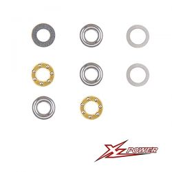 Tail Thrust Bearing XL52T19