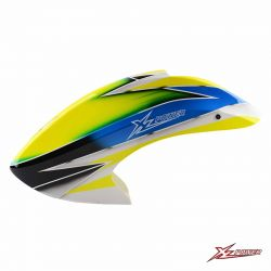 New Canopy XL52C09