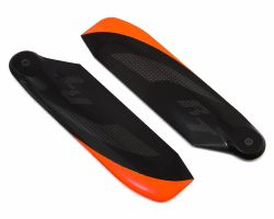 RotorTech 106mm Ultimate Premium Tail Rotor Blade Set