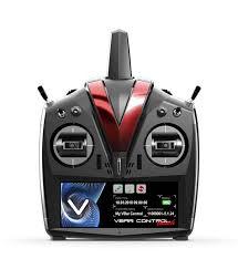 MIKADO VBAR CONTROL TOUCH - BLACK 05130