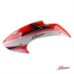 Canopy Vermelho Neon XL70C02