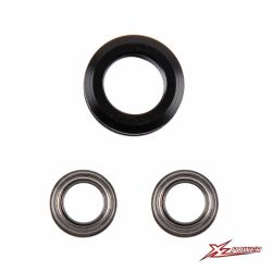Tail Pitch Slider Bearing Assembly XL52T09-1
