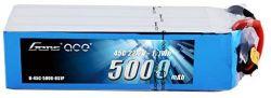 Bateria Lipo Gens Ace 22.2V 6S 5000mAh 45C