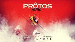 Kit Protos 700 Nitro XL70NK01