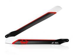 Azure Power AZ 385mm Premium Carbon Blades